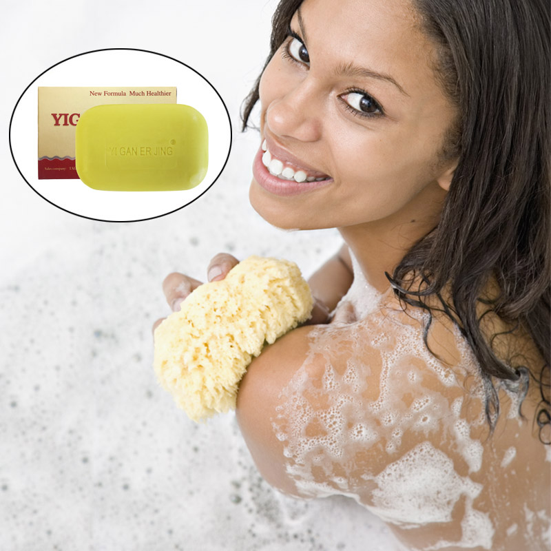 High Quality 84g Sulphur Soap Dermatitis Fungus Eczema Anti Bacteria Fungus Skin Care Bath Whitening Soaps Products Hot Sale Beauty & Health Soap