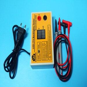 Image 3 - 0 320V wyjście telewizor LED Tester podświetlenia listwy LED narzędzie testowe z prądem i wskaźnik napięcia dla wszystkich aplikacji LED