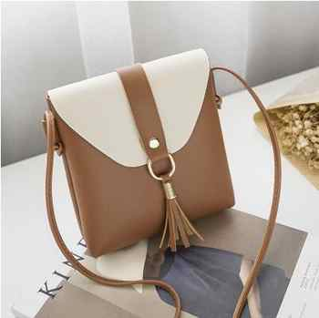 2018 Crossbody Bags For Women Leather Luxury Handbags Women Bag Designer Ladies Hand Shoulder Bag Women Messenger Bag - DISCOUNT ITEM  0% OFF All Category