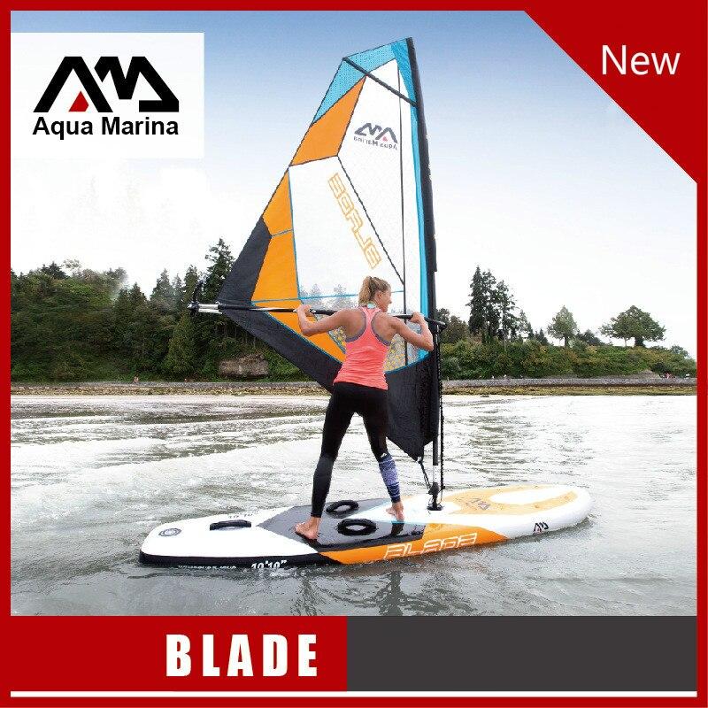 Aqua Marina 330 80 15cm Bt S500 Blade Inflatable Stand Up