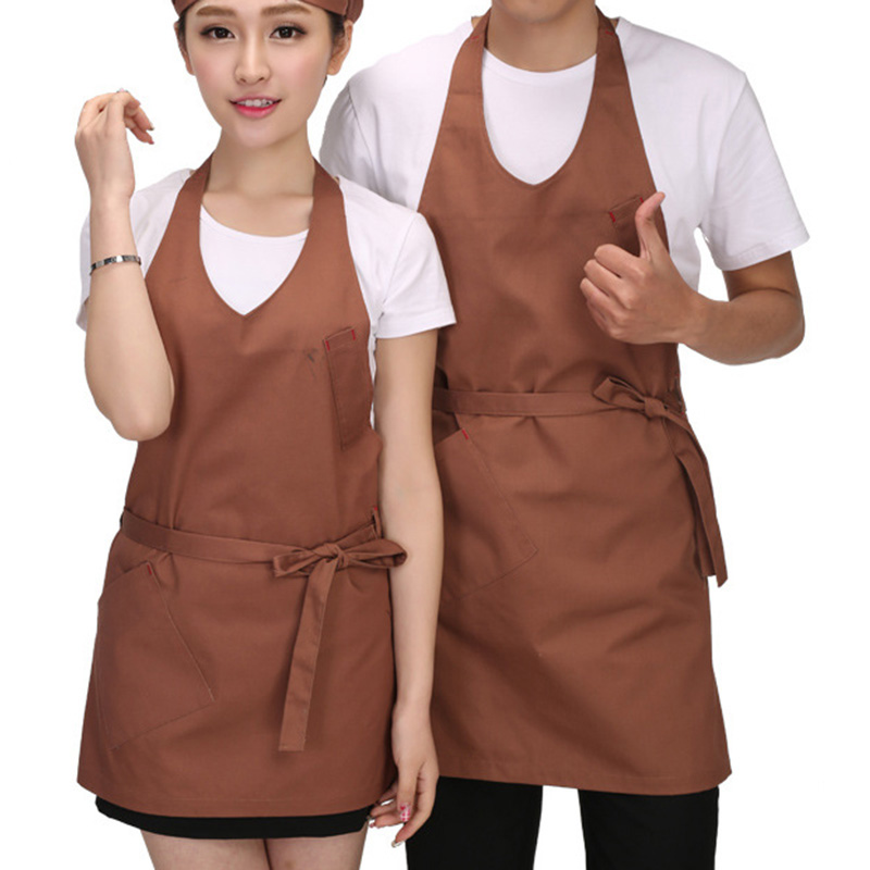 Novelty Kitchen Apron Cooking Boxing Male Boxer