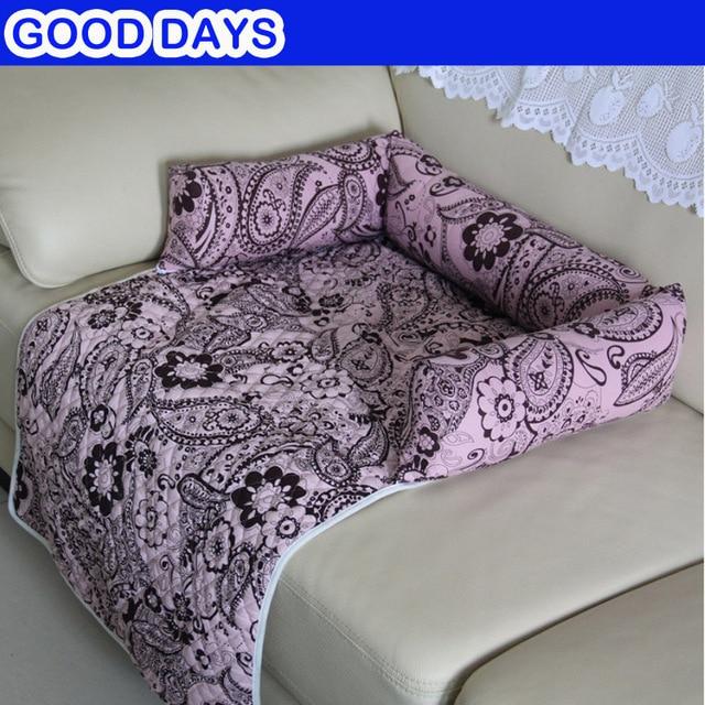 Cat Sofa Bed House Baskets Nest