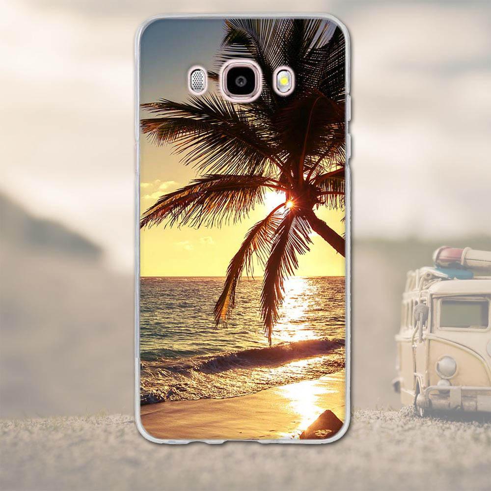 TPU mjuk telefonväska för Samsung Galaxy J5 (2016) J510 Bakomslag - Reservdelar och tillbehör för mobiltelefoner - Foto 4