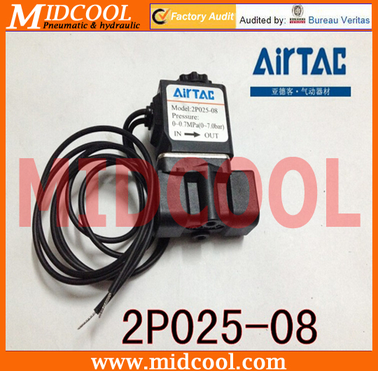 solenoid valve 2P025-08 1/4 2 position 2 way Mini Valve Direct Acting Type Solenoid Valvesolenoid valve 2P025-08 1/4 2 position 2 way Mini Valve Direct Acting Type Solenoid Valve