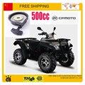 500cc ATV UTV PULL STARTER CFMOTO PARTS CFMOTO BUGGY PULL STARTER free shipping