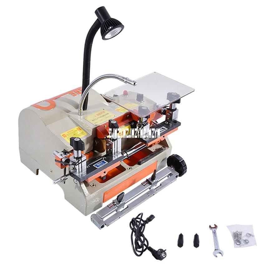 1PC 100E1 kulcsvágó gép, 180w 220v / 50hz, - Kézi szerszámok - Fénykép 5