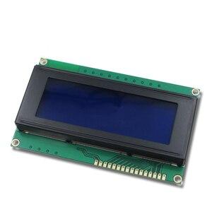 Image 3 - 5 ADET LCD Kurulu 2004 20*4 LCD 20X4 5V Mavi/Yeşil ekran LCD2004 ekran LCD modülü LCD 2004