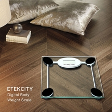 180KG Electronic Digital Scales Body Weight Electronic Scale