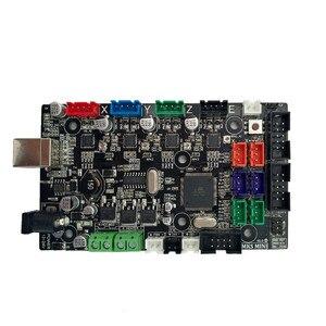 Image 1 - 3D bo mạch chủ Máy In MKS MINI V2.0 diy starter kit tích hợp mainboard tương thích Dốc 1.4 đùn đơn