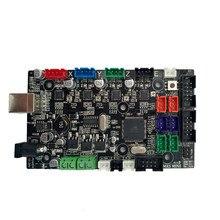 لوحة أم لطابعة ثلاثية الأبعاد MKS MINI V2.0 مجموعة بادئ تشغيل لوحة رئيسية مدمجة متوافقة مع Ramps 1.4 الطارد المفرد