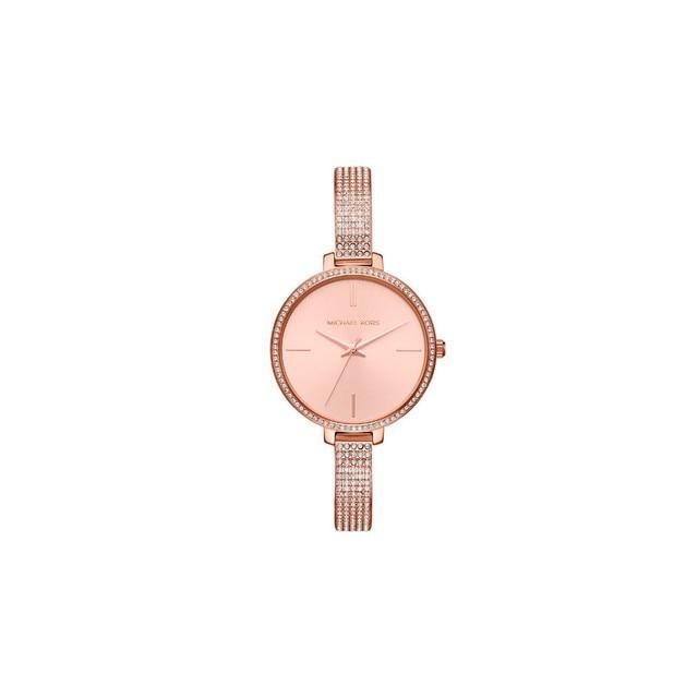 Наручные часы Michael Kors MK3785 женские кварцевые на браслете