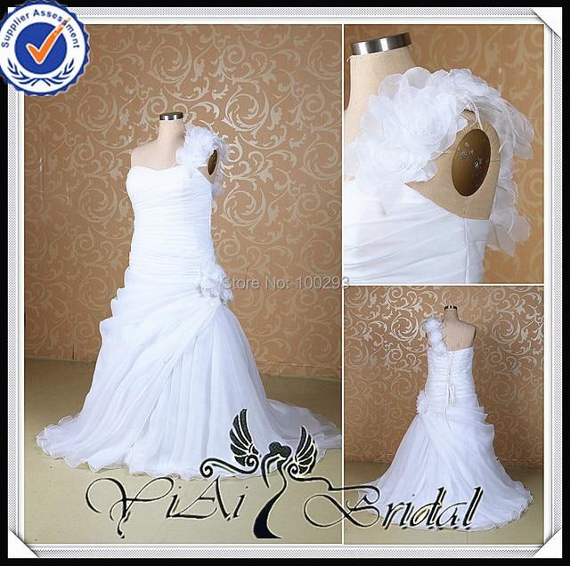 Rsw512 Pengantin Plus Ukuran Gaun Pengantin Wanita Gemuk Di Wedding