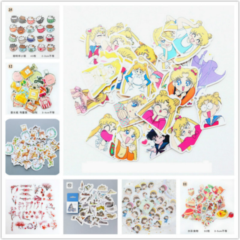 detail feedback questions about 11 11 sale kawaii stationery sticker