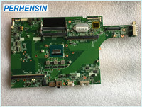 For MSI GT80 GT82 Laptop Motherboard MS 1812 MS 18121 SR1Q8 I7 4720HQ DDR3L Non Integrated