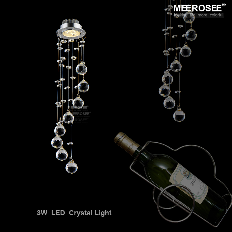 Mini Modern Crystal Ceiling Light Fixture Spiral Crystal Lamp Crystal lustre Light fitting LED for Aisle Hallway Porch Staircase noosion modern led ceiling lamp for bedroom room black and white color with crystal plafon techo iluminacion lustre de plafond