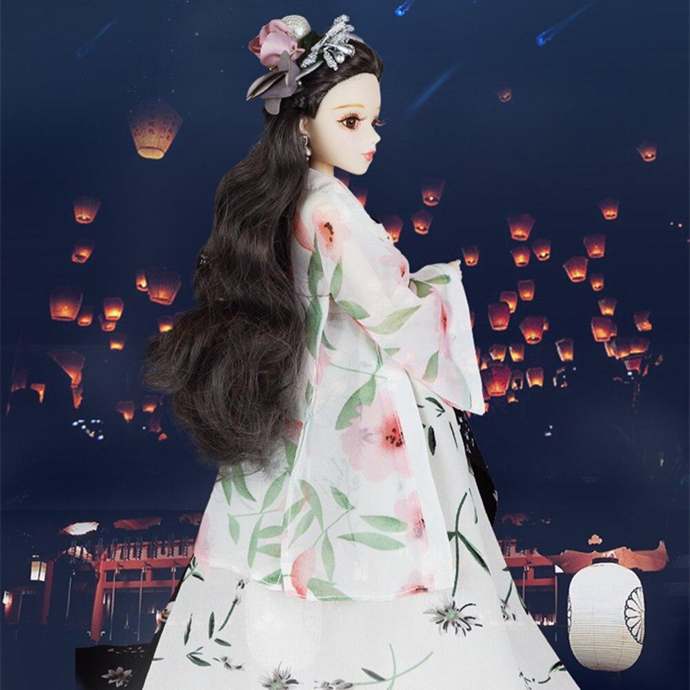 幸運日 MMGirl 新タロットシリーズ強度よう BJD 人形 1/6 30 センチメートル高 14 継手本体最新高品質のギフトセット  グループ上の おもちゃ & ホビー からの 人形 の中 1