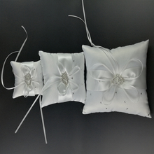 Wedding Ring Pillow for Wedding Decorati