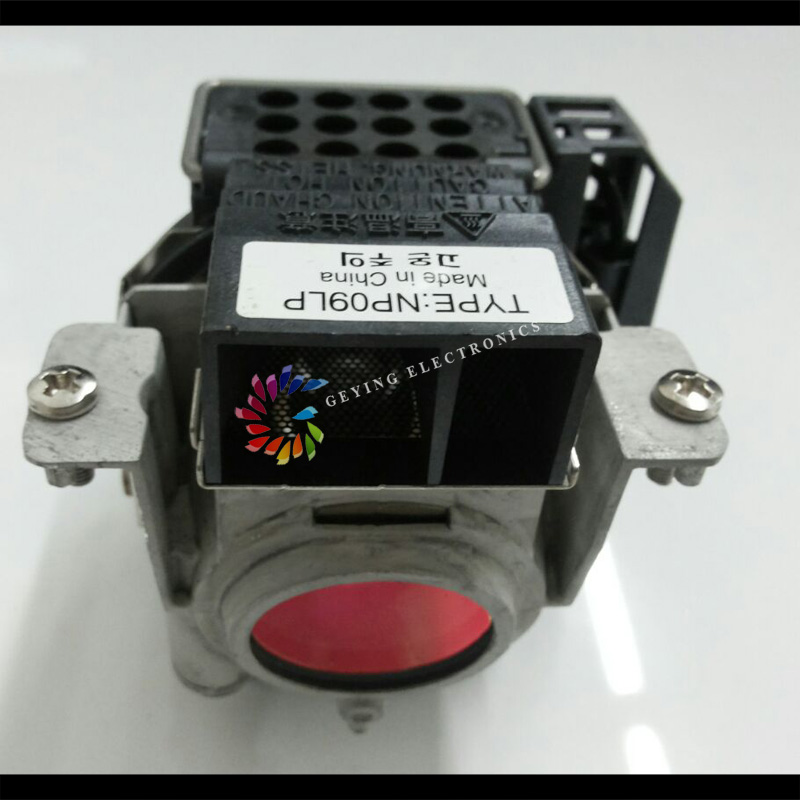 цена на FREE shipping original replacement  Projector Lamp NP09LP for NP61 / NP62