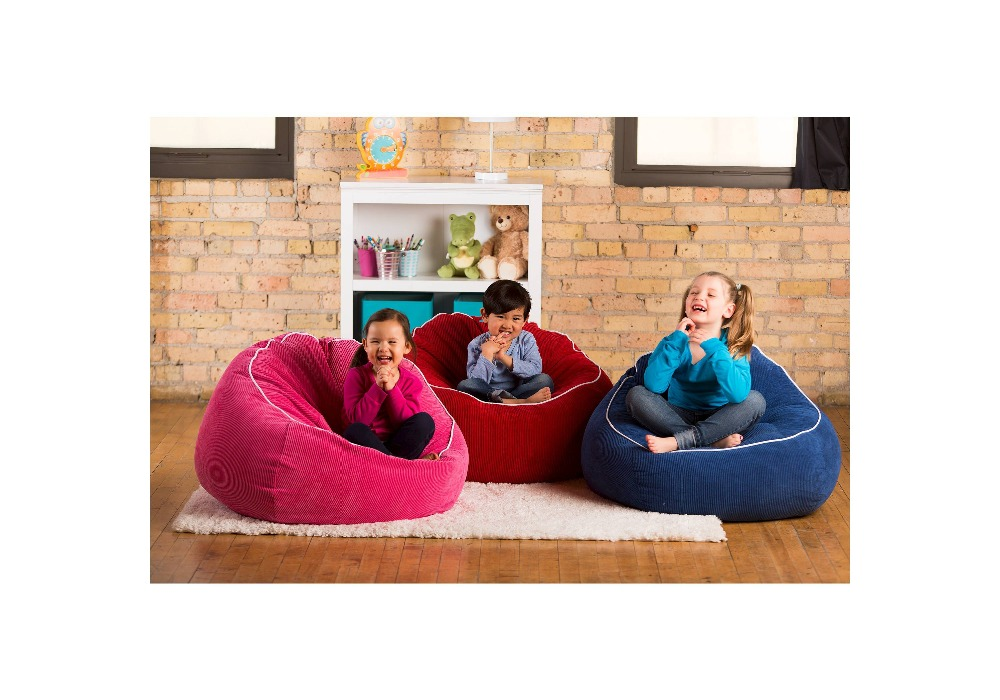 Aliexpress Buy COVER Only Supply Bean Bag For Kids Lazy Boy Sofa Chair 18x32x32 Inches Not Included Filler From Reliable Suppliers