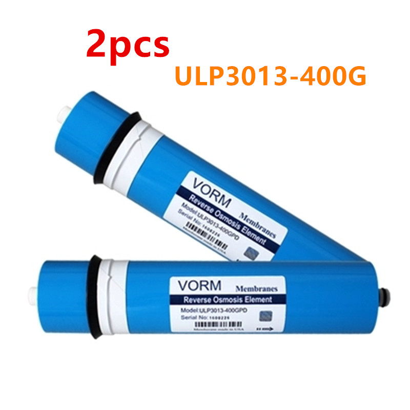 2pcs aquarium filter 400 gpd Reverse Osmosis Membrane ULP3013-400 Membrane Water Filters Cartridges ro system Filter Membrane цена 2017