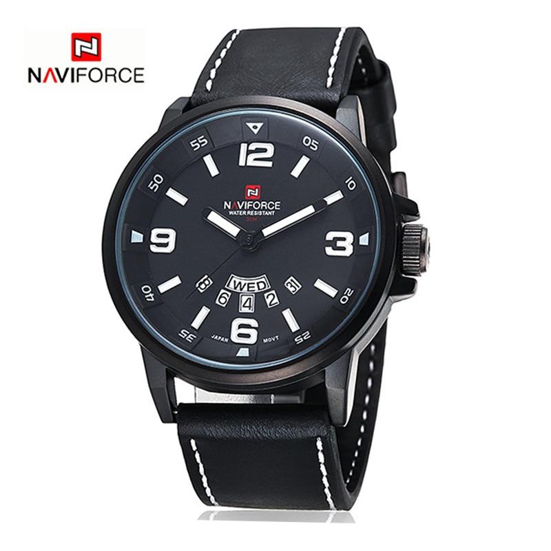 NAVIFORCE ανδρικά ρολόγια κορυφαία μάρκα - Ανδρικά ρολόγια - Φωτογραφία 5