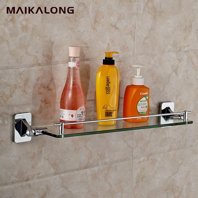 Bathroom Accessories Products Single Shelf,zinc alloy Made ...