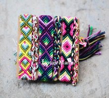 Lotus mann Friendship Bracelets #301