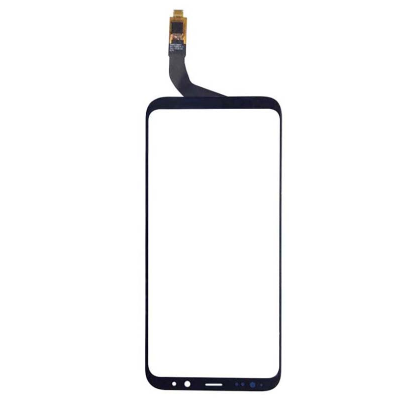 Touch screen Digitizer TP For <font><b>Samsung</b></font> <font><b>Galaxy</b></font> <font><b>S8</b></font> plus <font><b>Glass</b></font> with touch flex cable <font><b>Replacement</b></font> For <font><b>S8</b></font> plus touch panel image
