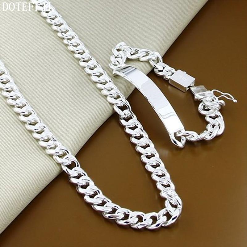 925 Silver Color Solid...