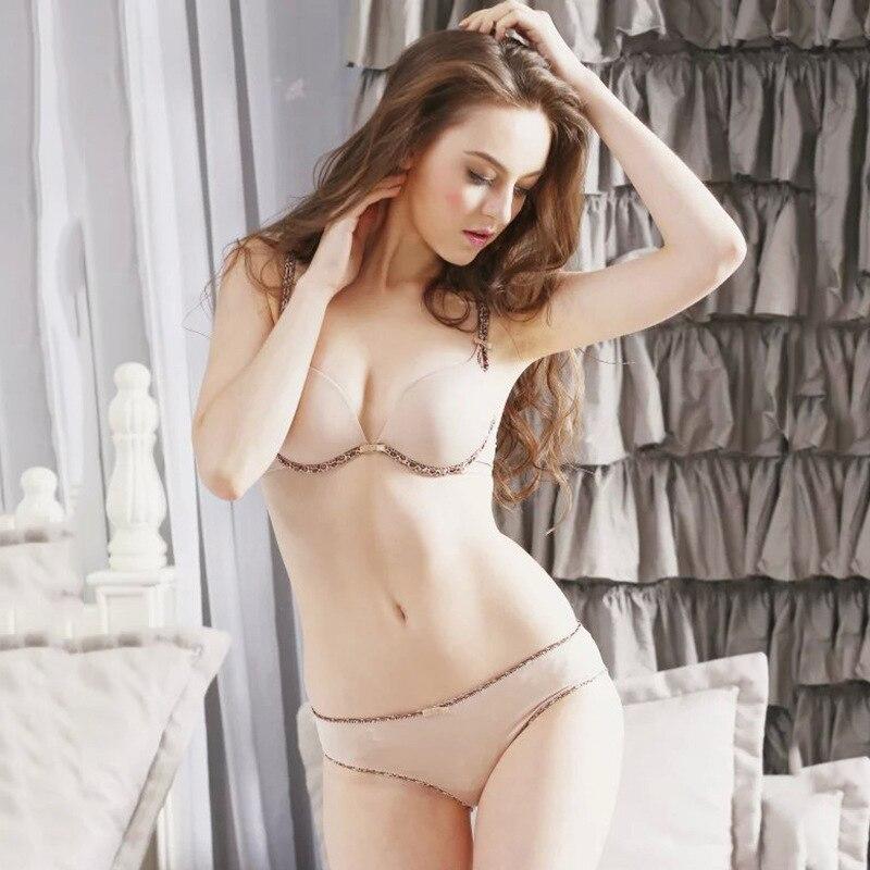 Seedrulia Seamless   bra     set     bra   &   brief     sets   Sexy women underwear   set   comfortable   bra   and   briefs