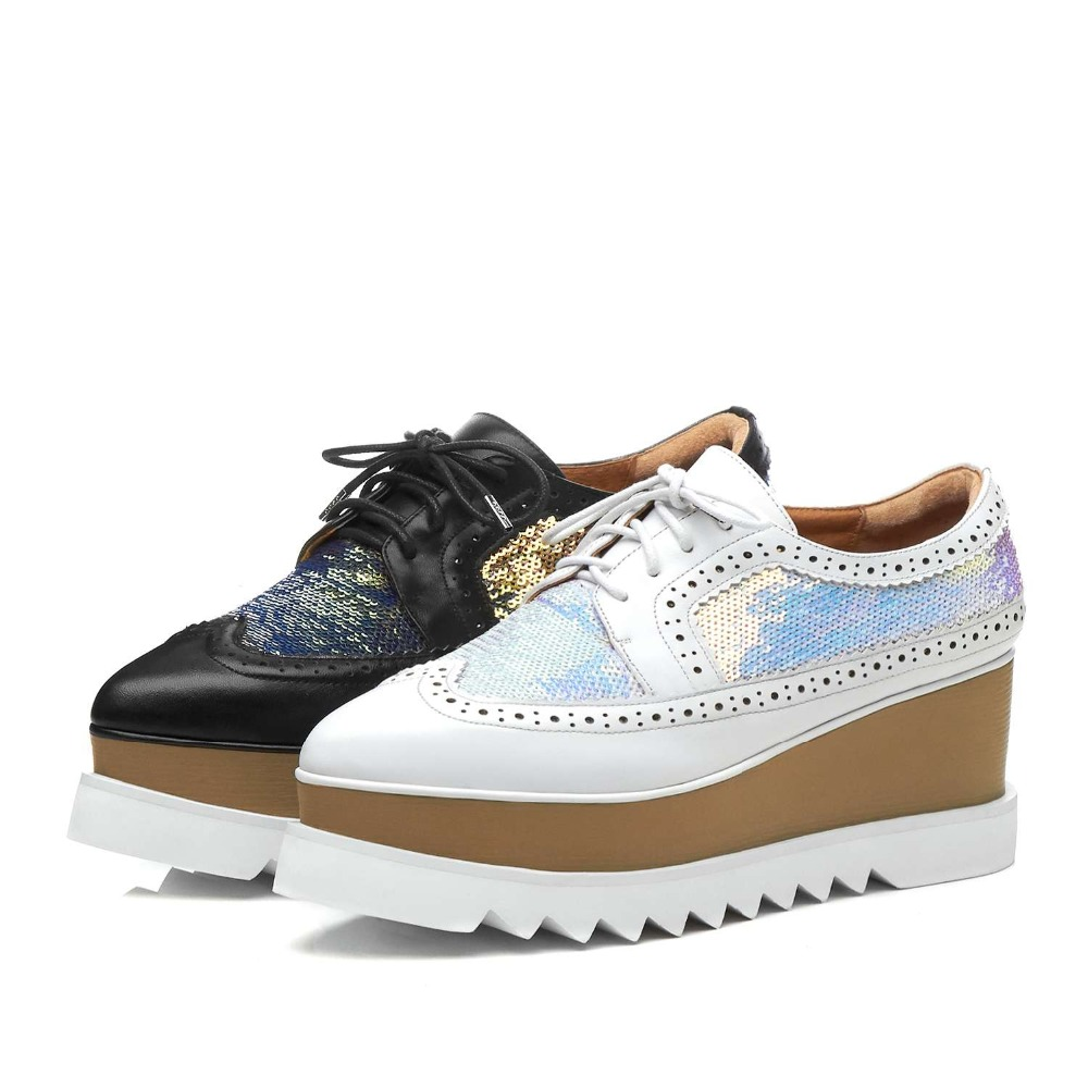 Chaussures femme neige chaussures plates manche chaussures courtes chaussures peluche chaussures rondes - 6