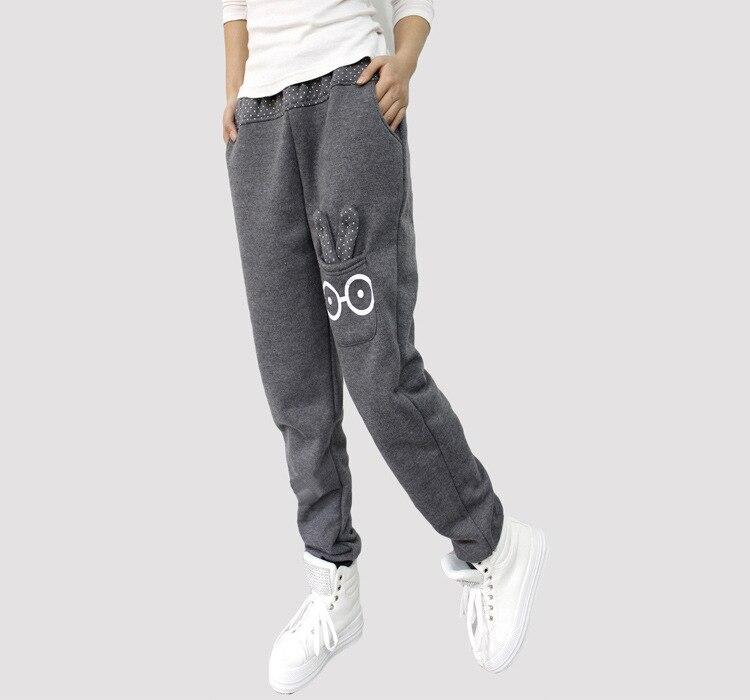 Aselnn Γυναικεία Παντελόνια Casual Sweatpants - Γυναικείος ρουχισμός - Φωτογραφία 4