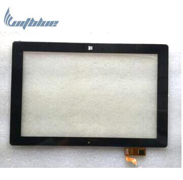 Witblue New for 10.1 Vulcan Excursion Xb 10.1 Tablet  touch screen Touch panel Digitizer Glass Sensor Replacement Free Shipping tablet touch flex cable for microsoft surface pro 4 touch screen digitizer flex cable replacement repair fix part