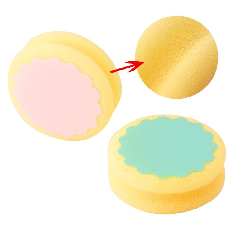Bath & Shower Beauty & Health 1pcs Magic Painless Hair Removal Sponge Pad Leg Arm Hair Remover Effective Body Treatments Scrubs Bodys Treatment