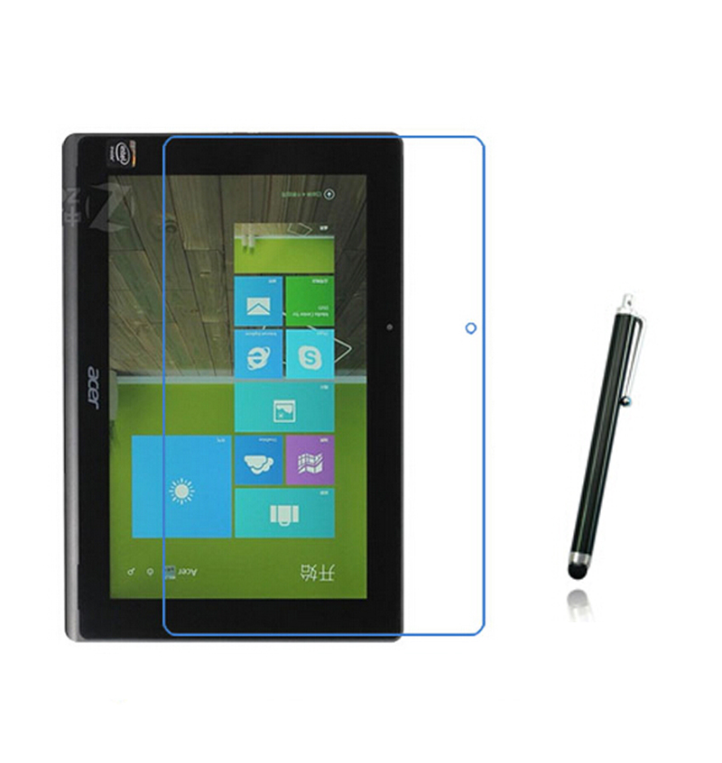Anti Glare Matted Screen Protector Protective Matted Film 1x Stylus For Acer Aspire Switch 10E SW3