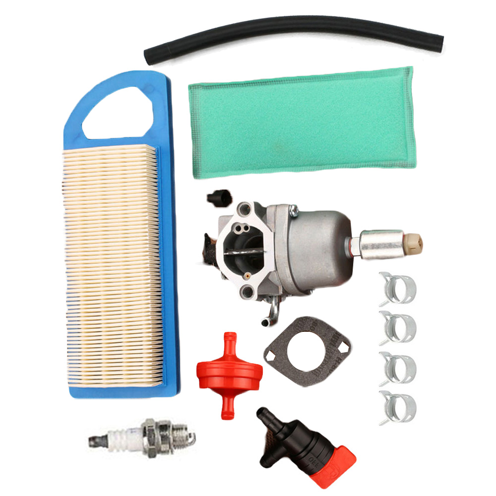 Top Selling Carburetor Kit Suitable For Briggs & Stratton 31Q777 31P877 31N707 31L777 31E577Top Selling Carburetor Kit Suitable For Briggs & Stratton 31Q777 31P877 31N707 31L777 31E577