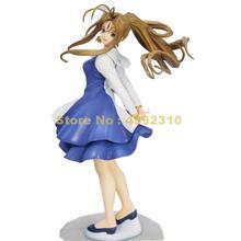 Ah!! Mijn Goddness! Mooie Belldandy 1/8 Pvc Action Figures Collection Model 19Cm Speelgoed