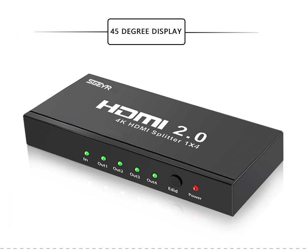 4 port HDMI 2.0 splitter (13)