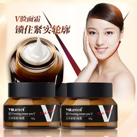 Face Care SHILLS Pat Little V Face Lifiting Younger Face Lift Cream Contour Firming Shaping Facial