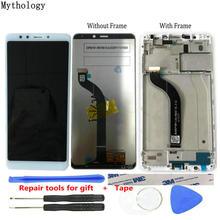 For Xiaomi Redmi 5 Touch Screen Display Snapdragon 450 Octa Core 5.7