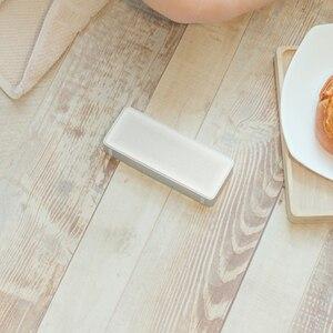 Image 4 - Orijinal Xiaomi Mi Bluetooth Hoparlör Kare Kutu 2 Xiaomi Hoparlör 2 Kare Stereo Taşınabilir V4.2 Yüksek Çözünürlüklü Ses Kalitesi