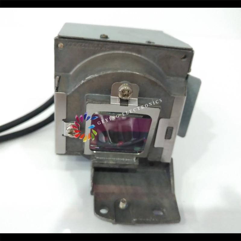 все цены на Free Shipping UHP190/160W Original Projector Lamp With Housing 5J.J9205.001 For Ben Q MW820ST онлайн