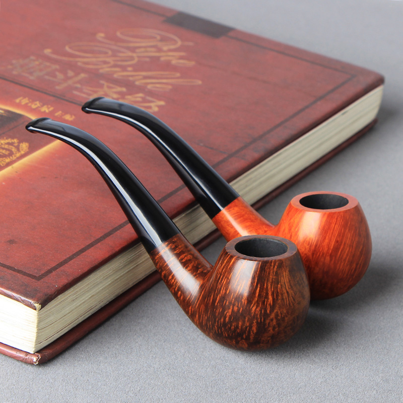 Buy briar wood pipe kit and get free shipping on AliExpress com