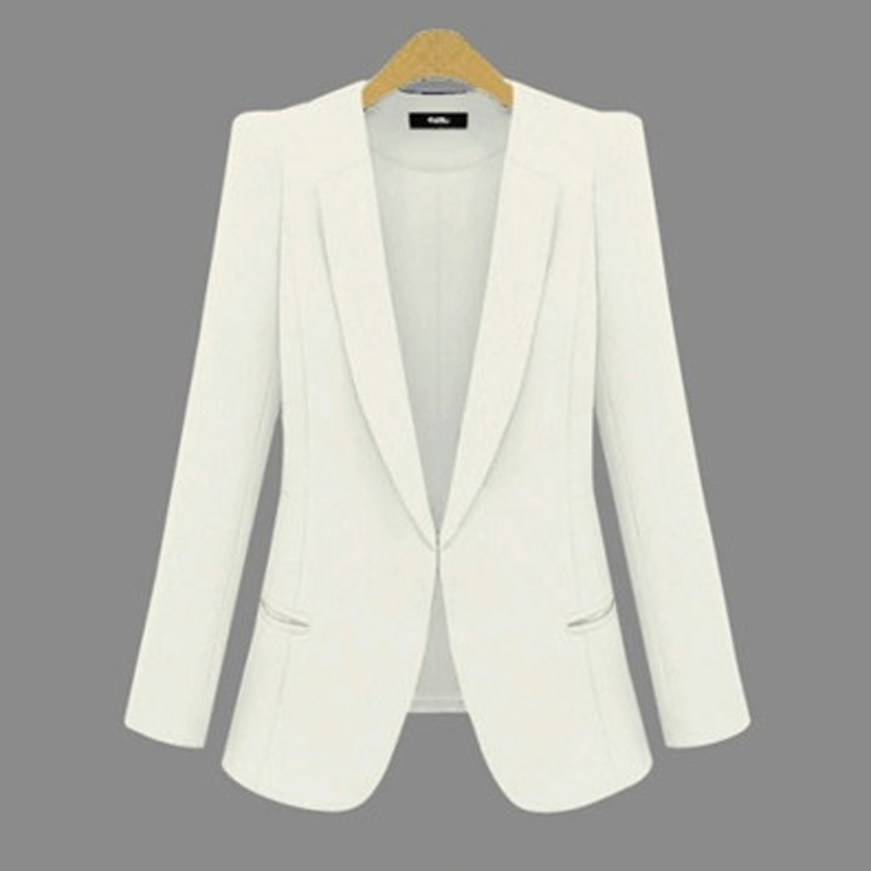 Popular White Ladies Suits-Buy Cheap White Ladies Suits lots from ...