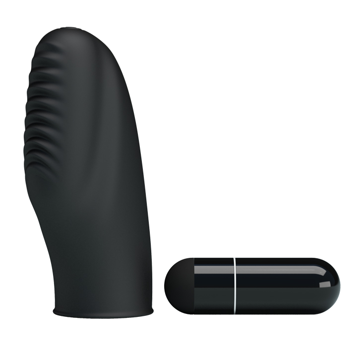 Sex Bullet Finger Vibrator Single Speed Silicone Waterproof G Spot Mini Egg Vibrator Sex Toy for Couple 5