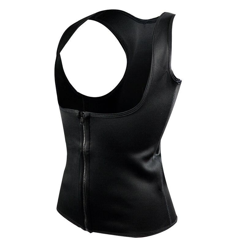 Hot Neoprene Body Shaper Slimming Waist Trainer Cincher Vest Women 2018 Sexy 3