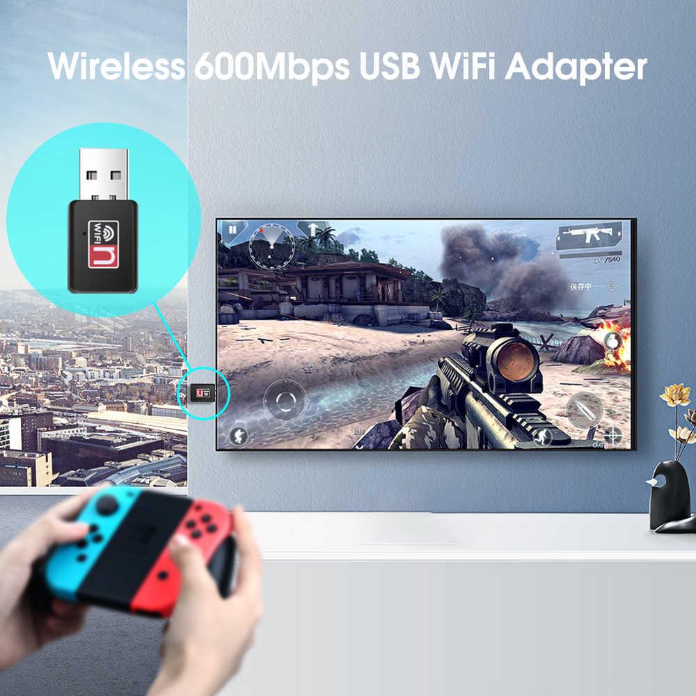 KEBIDU USB 150 Mbps المحمولة البسيطة شبكة بطاقة الشبكة المحلية واي فاي اللاسلكية محول استقبال 802.11n/b/g للماك بوك وين xp/7/8