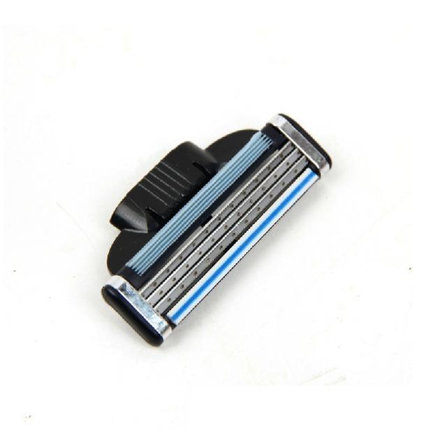 New 8pcs razor Blades&Razor Holder