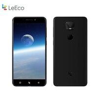 Оригинальный LeTV LeEco Le Pro3 X651 5,5 дюймов Android 6,0 Helio X23 Дека Core 4 ГБ Оперативная память 32 ГБ Встроенная память быстрая зарядка мобильного телефона