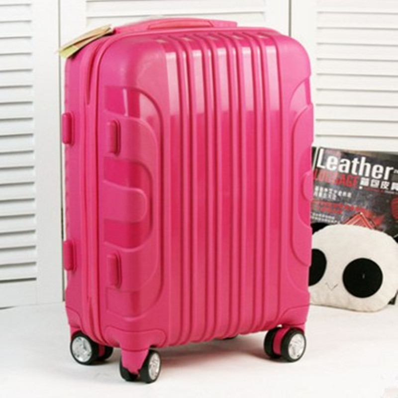 Popular Lightweight Travel Bags Luggage with Wheels-Buy Cheap ...